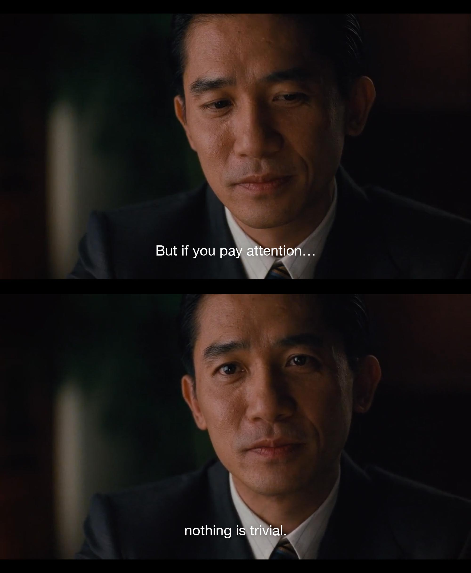 "Ang Lee, ""Lust, Caution"", 2007"