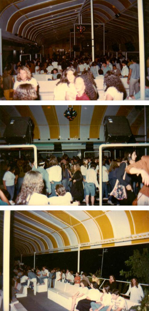 Apertura Melody Mecca, 1981